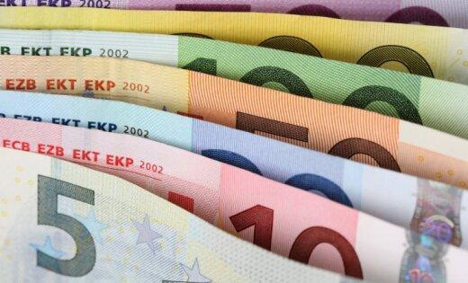 Госказна: Латвия должна будет рефинансировать 4,7 млрд евро госдолга