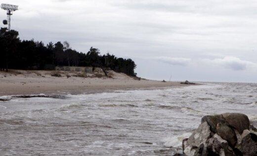 В Колке и Мерсрагсе зафиксированы рекорды температуры