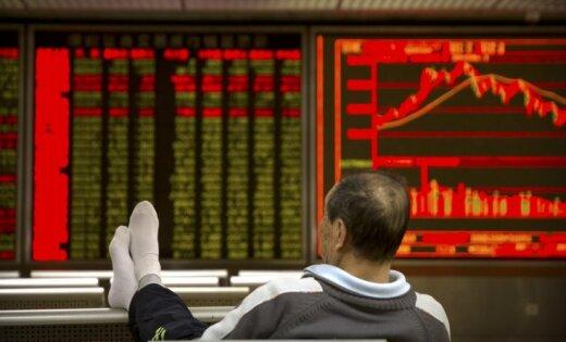 Инвесторы вывели из Российской Федерации рекордный объём капитала