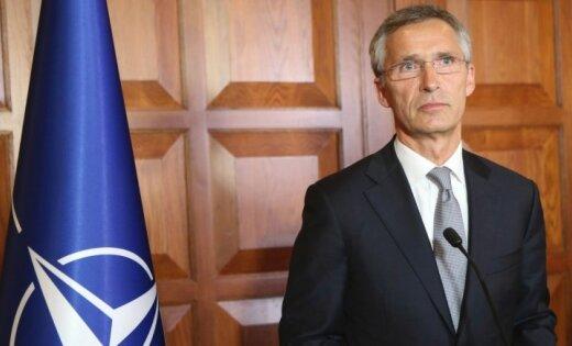 Учениями «Запад 2017» РФ желает напугать Балтийские страны— босс центра НАТО