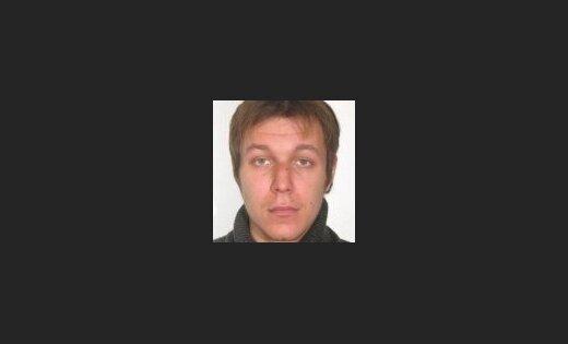 Полиция разыскивает пропавшего без вести жителя Риги