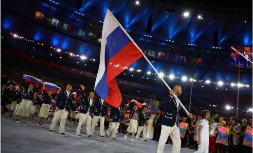 Россиянам воспрещено петь гимн вгостиницах чемпионата мира