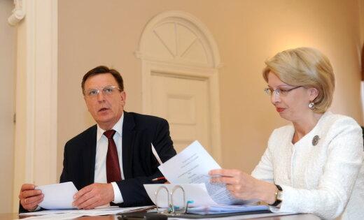 Мурниеце и Кучинскис: исход выборов президента РФ был предсказуем