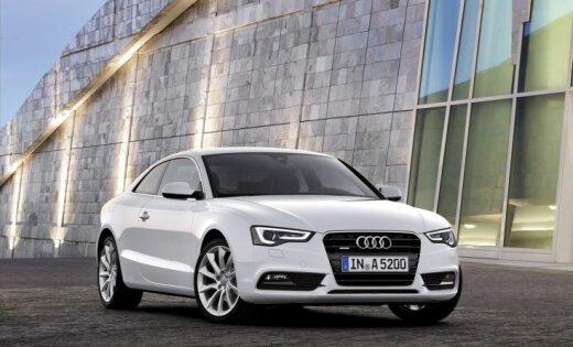 Немцы составили рейтинг надежности автомобилей