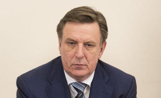 Кучинскис призвал узбекских бизнесменов создавать предприятия в Латвии