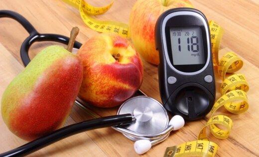 Диабет 2-го  типа поддается лечению при определенной диете— Ученые