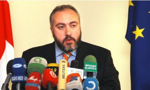 Посол Грузии в США разочаровался и ушел в отставку