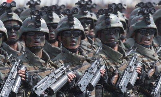 Половина американцев непротив войны сСеверной Кореей— Опрос