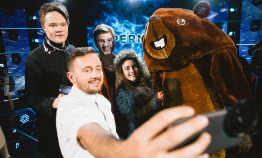 Kā balsoja 'Supernova' fināla skatītāji