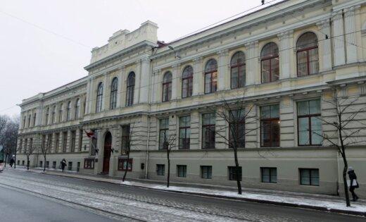 Latvijas Mūzikas akadēmija gada laikā vēlas izveidot filiāli Liepājā