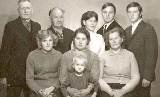 Cilvēki, kurus Latvijā meklē raidījums 'Gaidi mani'