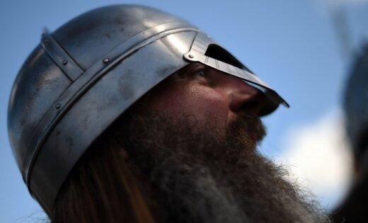 Найдены свидетельства того, что викинги исповедовали ислам