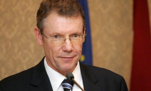 Kusiņš aicina Saeimā atjaunot vēlētāju izteiktās gribas ievērošanas tradīciju