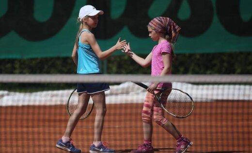 tennis bernu