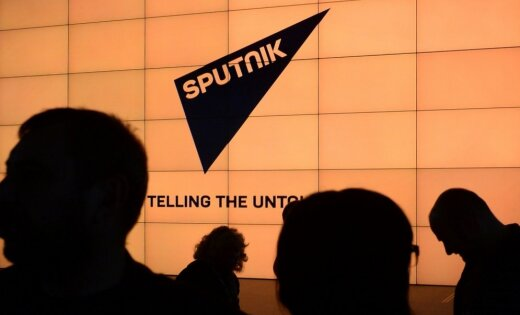 Латвия лишила портал Sputnik домена в зоне .lv из-за Дмитрия Киселева
