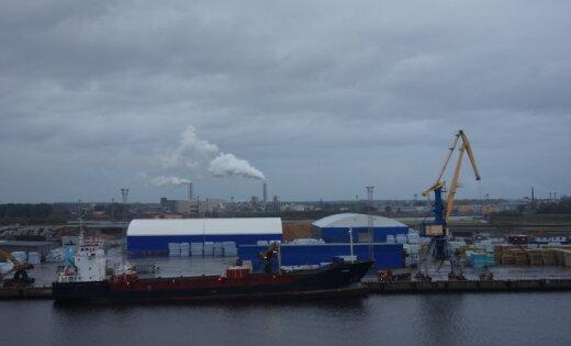 Зарплата нового управляющего Рижским портом будет значительно выше