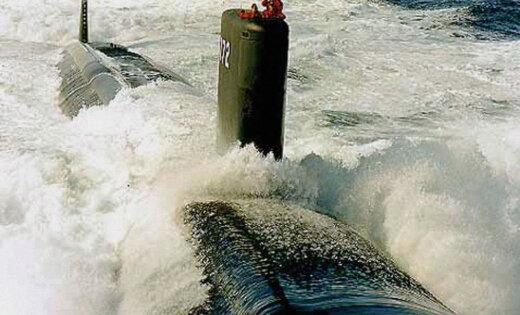 """""""Она утонула"""": 15 лет с момента гибели подводной лодки """"Курск"""""""