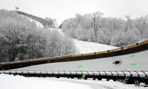 Kamaniņu sporta jaunajā sezonā deviņi PK posmi; decembrī arī Siguldā