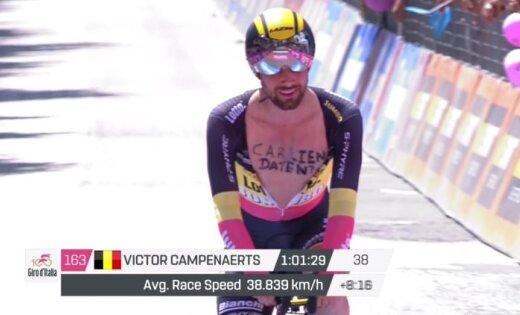 Victor Campenaerts