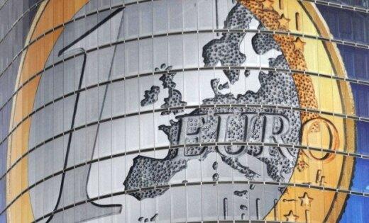Valdība atbalsta ES 'fiskālās disciplīnas' līgumu