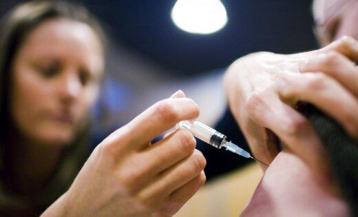 Впервые за три года в Латвии зафиксированы заболевания корью у взрослых