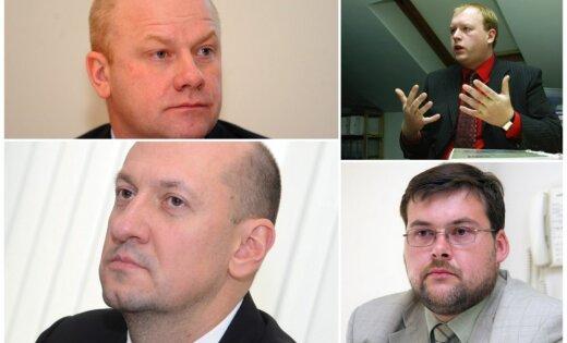 Доходы в сотни тысяч евро и внушительный автопарк: как выглядят декларации судебных исполнителей