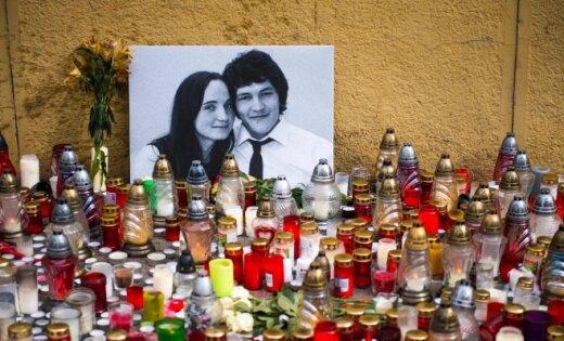 ВСловакии министр ушел вотставку из-за убийства корреспондента — Ихнравы