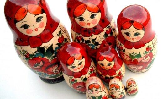 Алексей Евдокимов. Нет никаких русских
