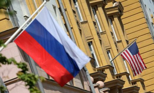 """США ужесточат санкции против России из-за отравления """"Новичком"""" в Солсбери"""
