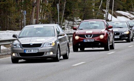 Автомобили Евросоюза планируют оснастить устройством удаленной остановки
