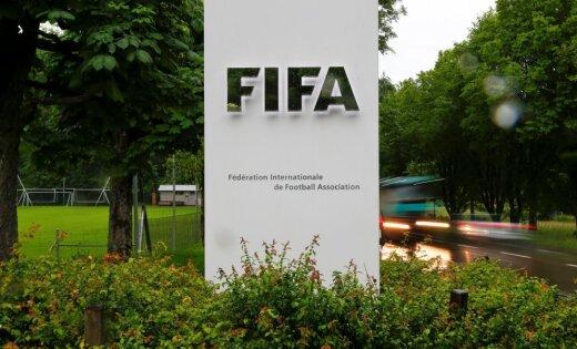 СМИ поведали  одопинг-расследовании ФИФА против защитника «Рубина»