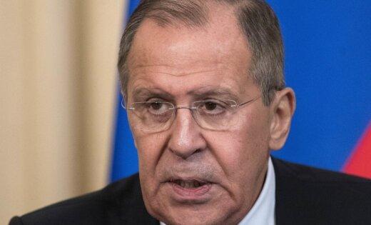 Krievija noliedz pierādījumu sagrozīšanu ķīmiskā uzbrukumā skartajā Dumā
