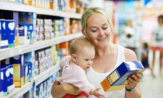 В 2018 году на улучшение здоровья матери и ребенка потребуется дополнительно 6,9 млн евро