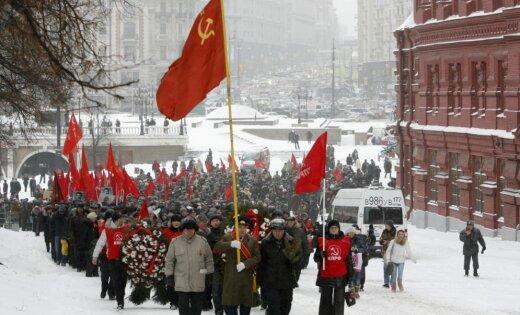 Krievija līdz gada beigām nokārtošot pēdējos PSRS parādus