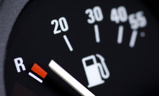 Итоги-2014: 10 самых популярных статей про машины на Delfi