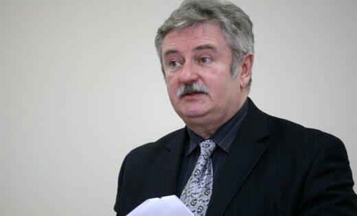 Jelgavas autobusu parka šefu neizdodas 'izlingot' no amata