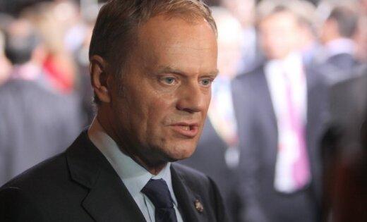 Премьер Польши выразил поддержку гражданам Беларуси