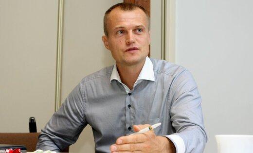 Эксперт: зимой, возможно, придется закупать газ у России
