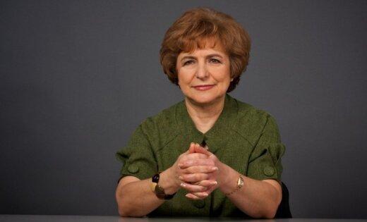 Жданок сложит мандат депутата Европарламента