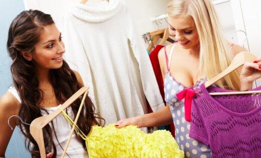 Мастер-класс: как одеваться модно и недорого