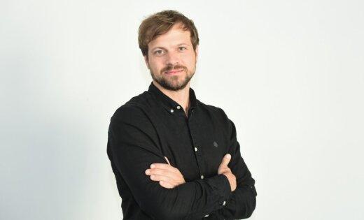 'McCann Rīga' radošais direktors Valters Jonāts kļūst par uzņēmuma līdzīpašnieku