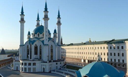 Казань вошла втройку самых удобных для жизни городов Российской Федерации