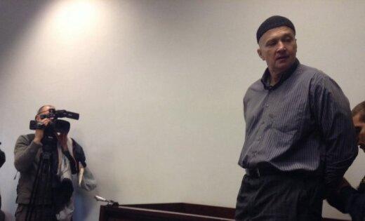 Суд досрочно освободил миллионера Иванова, осужденного за организацию убийства жены