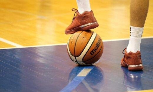 Nākamajā sezonā nenotiks Baltijas Basketbola līgas čempionāts