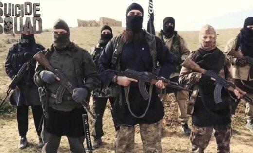 """""""Белая Вдова"""" ИГ Салли Джонс убита в Сирии ударом беспилотника"""