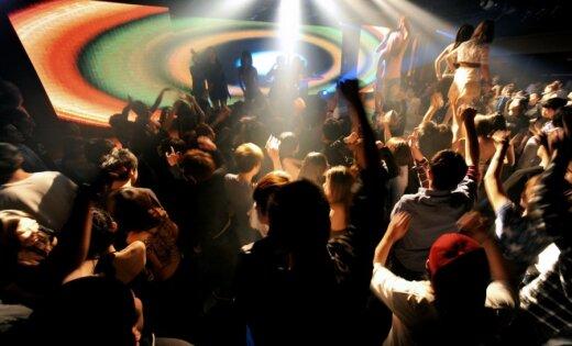Vairākiem nepilngadīgajiem centieni iekļūt naktsklubos beidzas ar kriminālatbildību