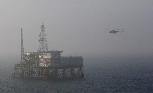 Россия готова сократить объемы нефтедобычи