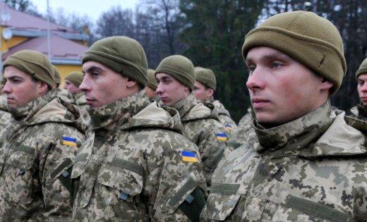 Армия Латвии обучит украинский батальон спецназа