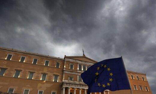 Еврогруппа отказалась продлить программу помощи Греции