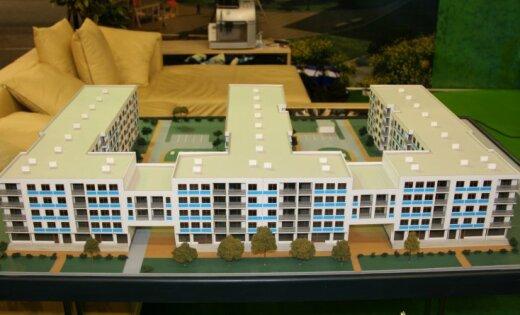 В Риге введут новые скидки на налог по недвижимости